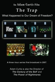 The Trap: What Happened to Our Dream of Freedom Season 1