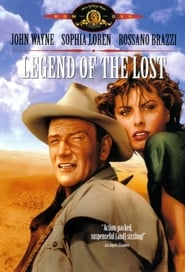 Legend of the Lost imagem