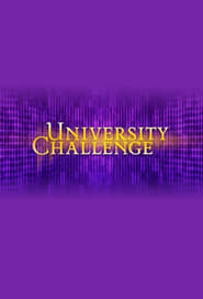 University Challenge streaming vf poster
