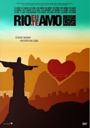 Rio, Eu Te Amo affisch