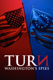 Watch TURN: Washington's Spies season 3 episode 10 S03E10 free