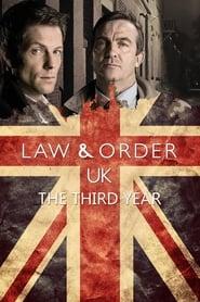 Law & Order UK Season 3