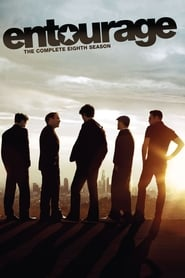 Streaming Entourage poster