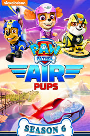 Paw Patrol - Specials Season 6