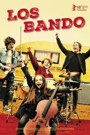 Los Bando 2018