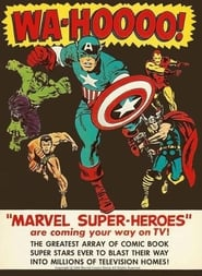 The Marvel Super Heroes Season