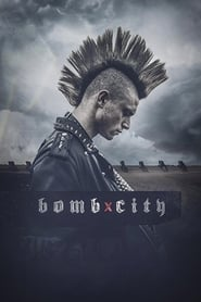 Bomb City (2017) BluRay 720p 950MB Ganool