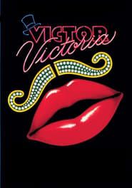 poster do Victor Victoria