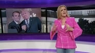 Full Frontal with Samantha Bee saison 3 episode 7