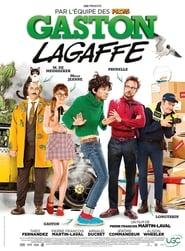 Gaston Lagaffe Poster