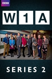 Streaming W1A poster