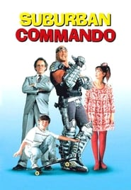 Image of Suburban Commando
