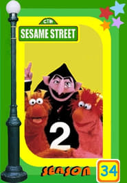 Sesame Street - Season 22 Episode 15 : Episode 644 Season 34