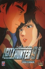 City Hunter saison 4 streaming vf