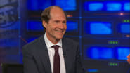 The Daily Show with Trevor Noah Season 20 Episode 42 : Cass Sunstein