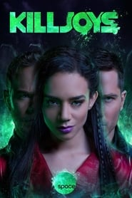 serien Killjoys deutsch stream