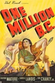 One Million B.C. ()