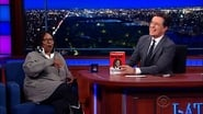 The Late Show with Stephen Colbert Season 1 Episode 39 : Whoopi Goldberg, John Kasich, Glen Hansard