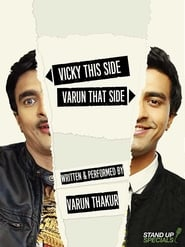 Vicky This Side, Varun That Side (2017) Watch Online Free