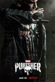 serie Marvel's The Punisher: Saison 2 streaming