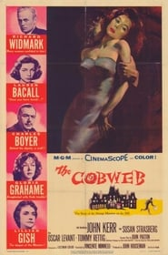 The Cobweb Watch and get Download The Cobweb in HD Streaming