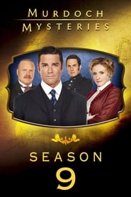 Murdoch Mysteries streaming saison 9