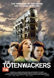 immagini di The Totenwackers