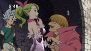 The Seven Deadly Sins saison 2 episode 15