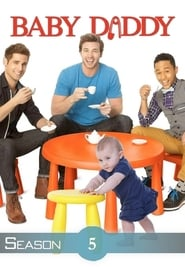 Baby Daddy: Staffel 5