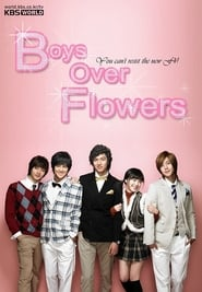 Boys Over Flowers streaming vf poster