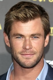 How old was Chris Hemsworth in Avengers: Infinity War - Part I