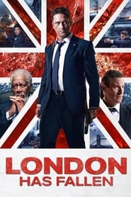 London Has Fallen Viooz