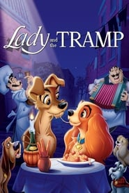 Get Download Lady and the Tramp released on 1955 Film Streaming