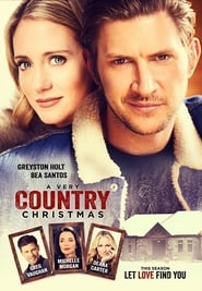 A Very Country Christmas 2017 720P HEVC WEB-DL x265 300MB
