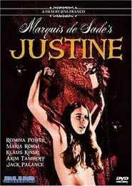 Imagen Marquis de Sade: Justine