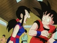 Dragon Ball Season 1 Episode 134 : The Turbulent Tenkaichi Tournament