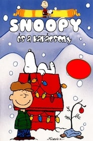 Snoopy és a karácsony