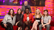 Melissa McCarthy, Kristen Wiig, Kate McKinnon, Leslie Jones, Charlie Sheen, Christine and the Queens