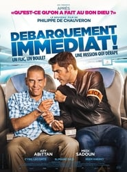 Watch Débarquement immédiat Movie Streaming - HD