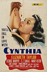Imagen Cynthia