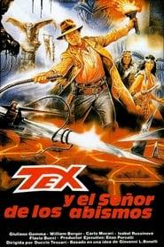 Tex e il signore degli abissi Netflix HD 1080p
