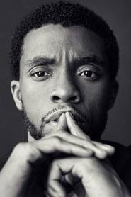 Chadwick Boseman profile image 12