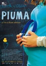 Plakat Piuma