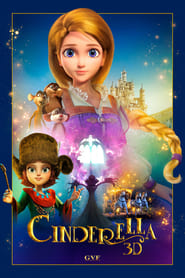 Cinderella and the Secret Prince (2018) 720p WEB-DL 700MB Ganool