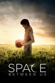 The Space Between Us 2017 HC HDRip XviD AC3-EVO