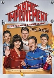 Streaming Home Improvement poster