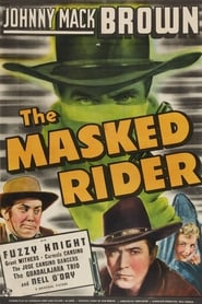 The Masked Rider