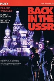 Back in the USSR Netflix HD 1080p