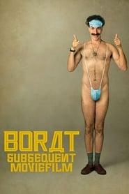 Borat - Seguito di film cinema (2020)