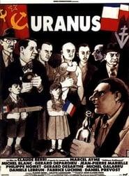 Uranus affisch